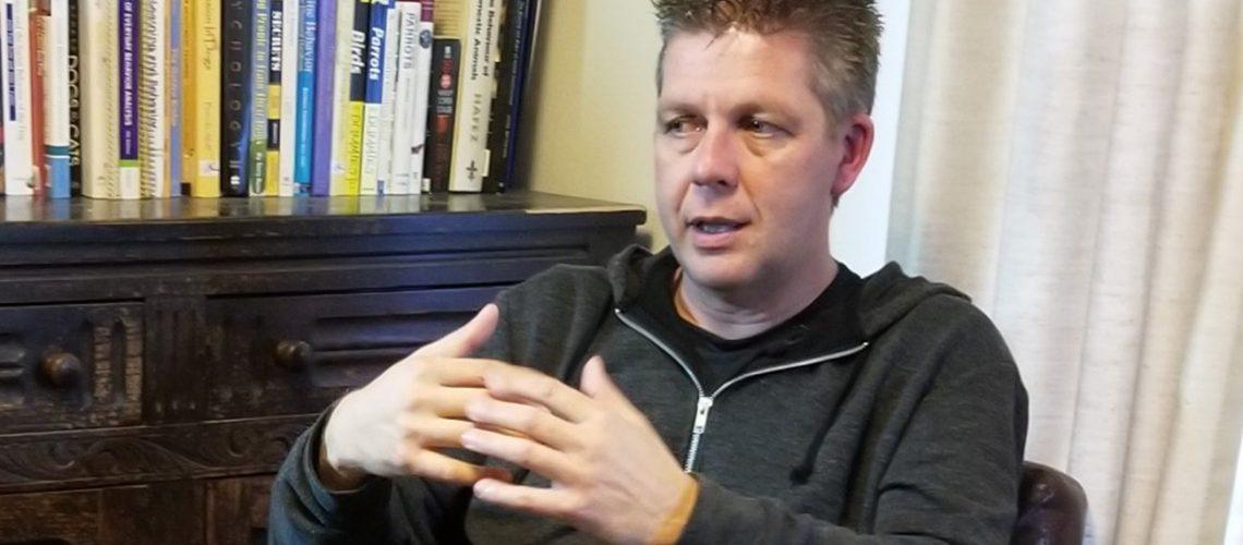 Simon Prins